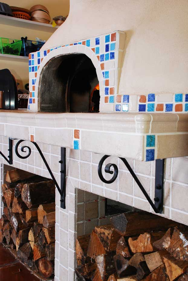 Outdoor Wood Fired Ovens Featured in Home Design Magazine – Maine ...