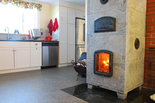 cottage style masonry heater high efficiency wood stove green heat u2013 maine wood heat co inc