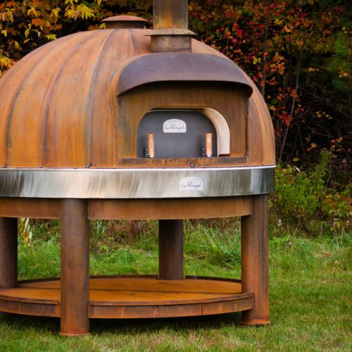 Commercial Wood Fired Ovens Maine Wood Heat Co Inc