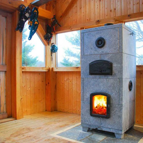 Maine Wood Heat Co Inc Designers And Builders Of