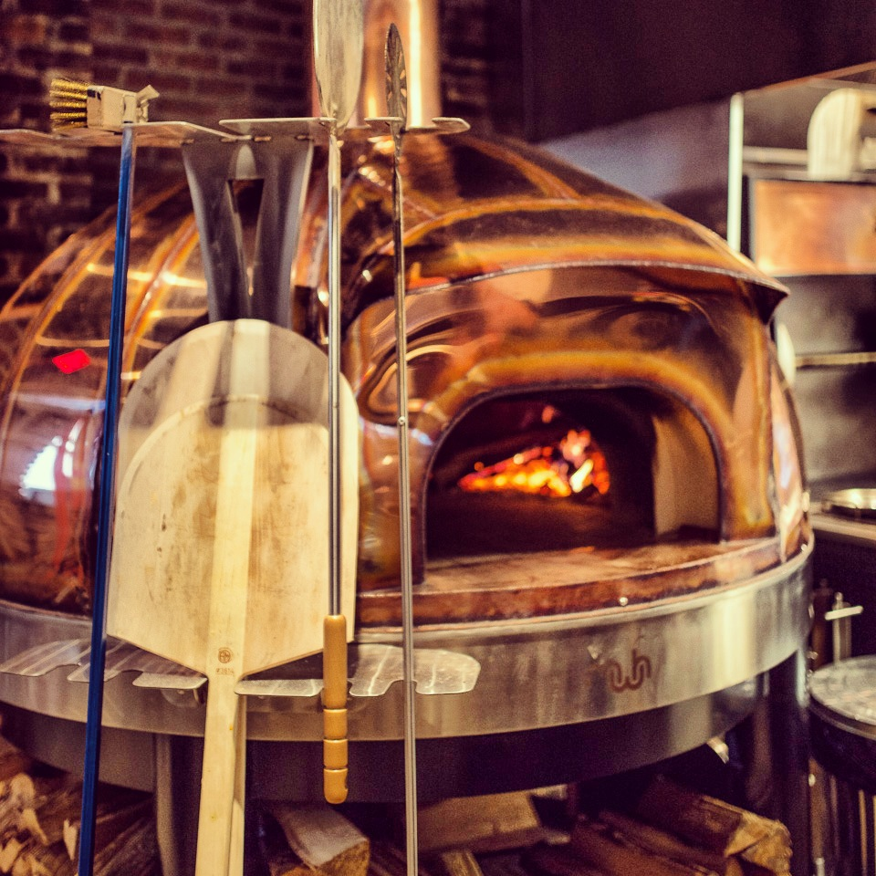 Commercial Dome Oven Maine Wood Heat Co Inc