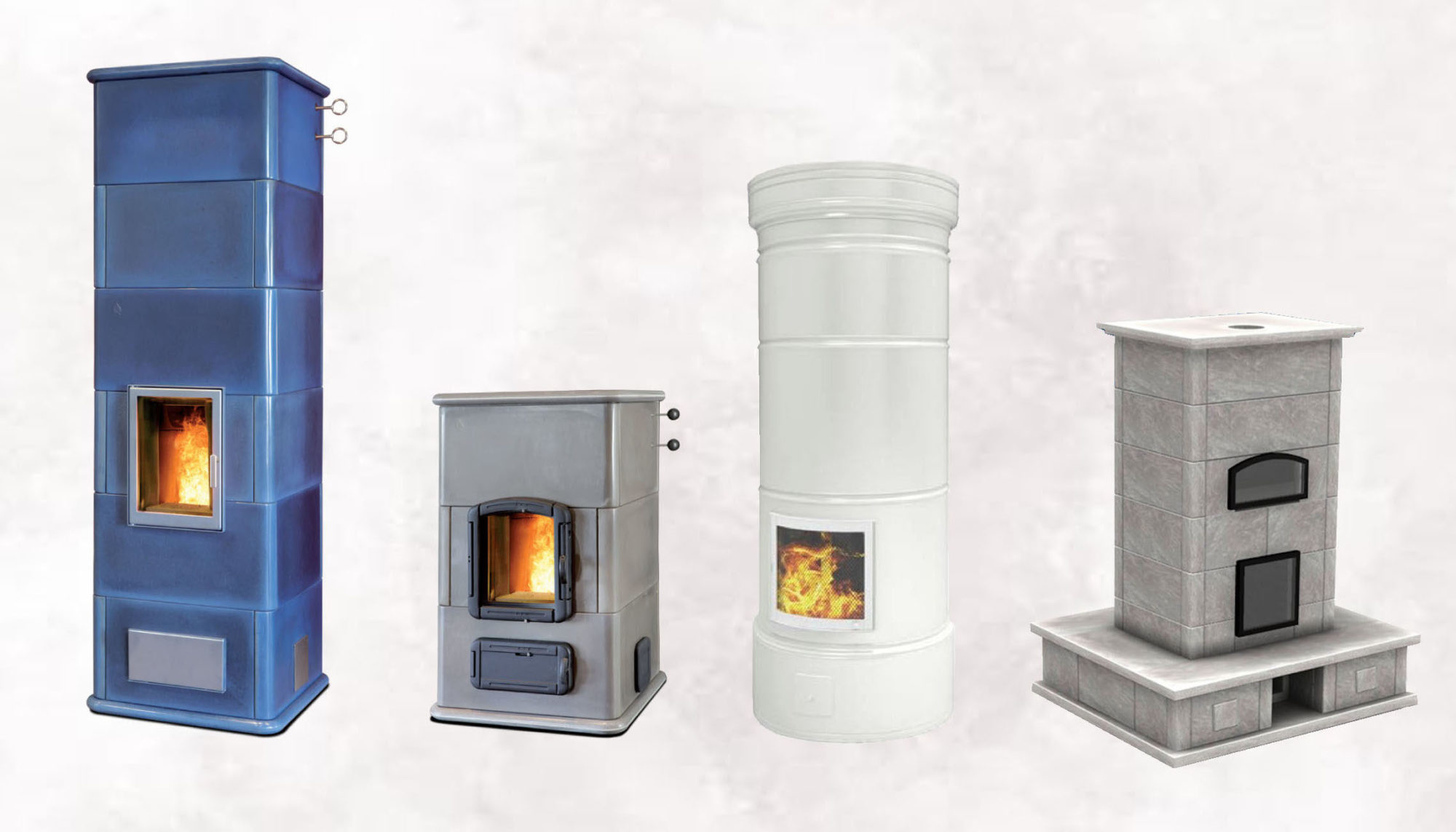 Heater Products Maine Wood Heat Co Inc